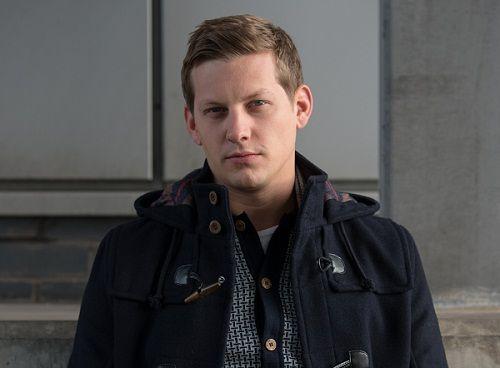 #Hollyoaks spoiler: John Paul asks Trevor to kill his rapist Finn!!! #soapspoilers