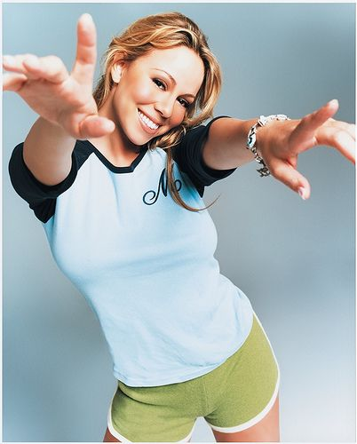 Mariah Carey  www.thesocialblackbook.wordpress.com