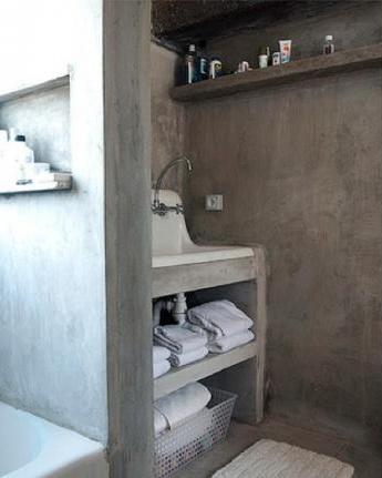 Nib Wall Bathroom Ideas Pinterest Under Sink Bathroom Ideas And Bath Shower