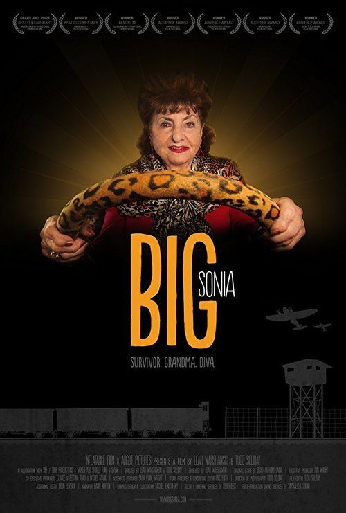 Watch Big Sonia (2017) Full Movie Online Free