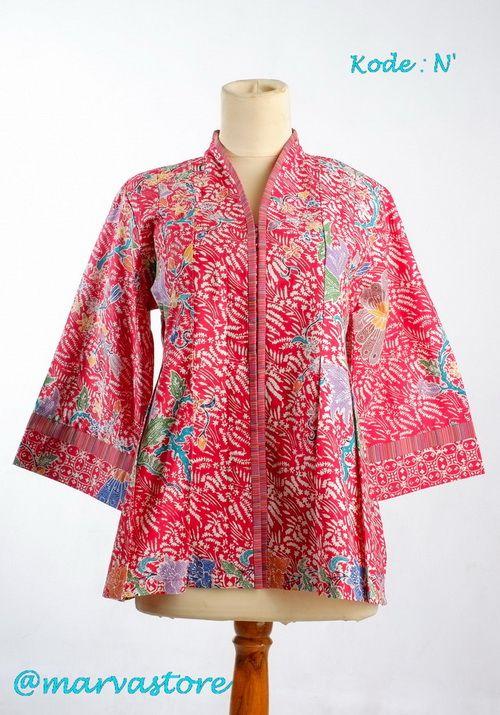 Batik lurik merah price 195.000 SOLD