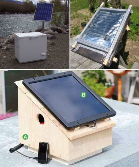 "14 Off-Grid Projects to Cut Your Energy and Water Usage - WebEcoist  ""  - We at AES know all about solar energy too, helping people harness solar since 1979.  So If you are interested in Solar panels, chat us up on Twitter! :) http://www.twitter.com/aessolar  *Repinned content is very often not belogning to AES, we share it to help other solar power evangelists spread the drive for sustainability and help people realise that the solar movement is the greatest."