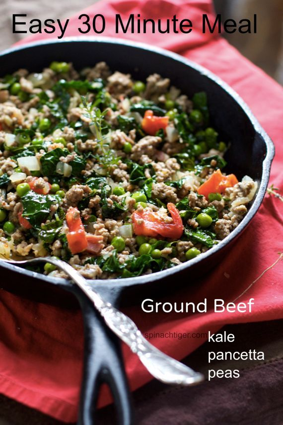 1000+ images about HEALTHY Recipes on Pinterest | Kale, Grain free and ...