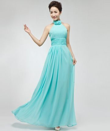 2017 new fashion plus size long purple color Chiffon Long vestido de festa de casamento Bridesmaid dresses