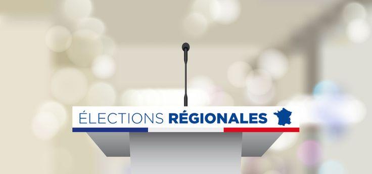 Toutes les informations concernant les élections régionales des 6 et 13 décembre 2015  - http://www.interieur.gouv.fr/Elections/Elections-regionales-2015