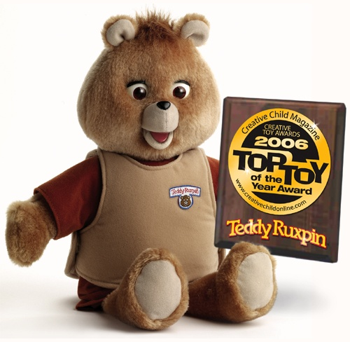 I always wanted one of hims! I can't remember if I ever got one or played with my friends. :0/: 80S, Blast, Childhood Memories, Bears, Air, Teddy Ruxpin, October 2009, Greatest Singers, Buns Ang Permeat