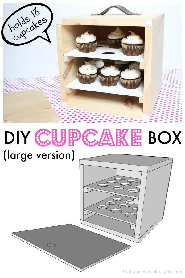25 cute wooden cupcake stands ideas on pinterest rustic for Cupcake stand plans