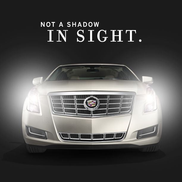 17 Best Images About The Cadillac XTS On Pinterest