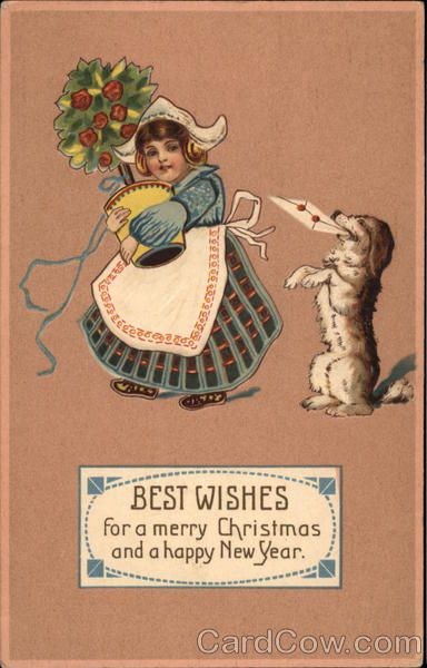181 best duth christmasnew yeareaster cards images on pinterest dutch girl with dog dutch children m4hsunfo