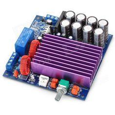 TDA8950 High Power Digital Amplifiers (170W x 2)
