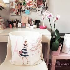 Image result for society 6 paris throw pillows