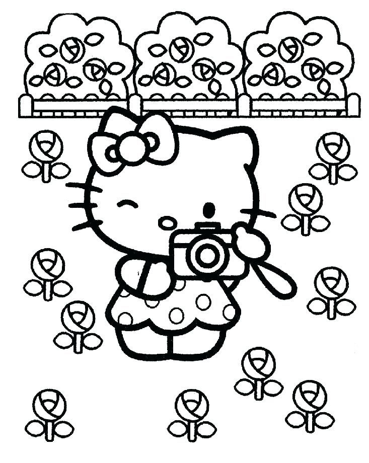 Baby Hello Kitty Coloring Pages My Melody Coloring Pages Baby Hello Kitty Coloring Pages For Ki Hello Kitty Colouring Pages Hello Kitty Coloring Kitty Coloring