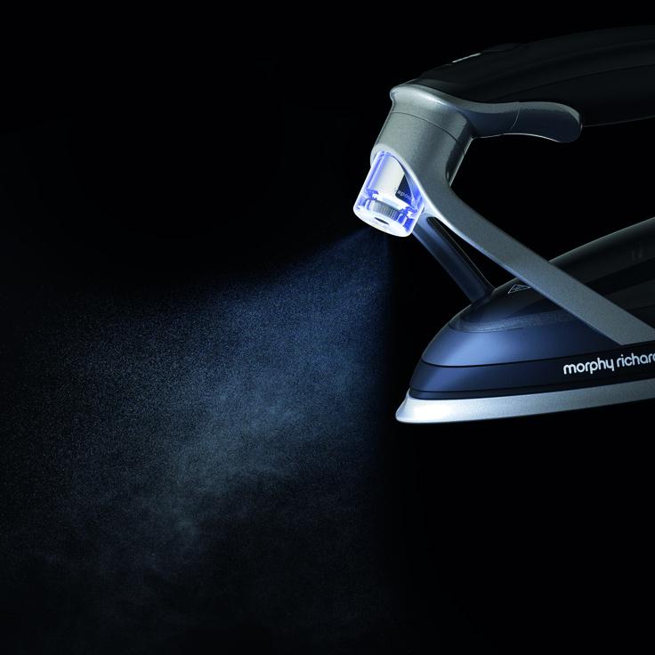 Morphy Richards Redefine Vapocare Iron - Vapour Mist