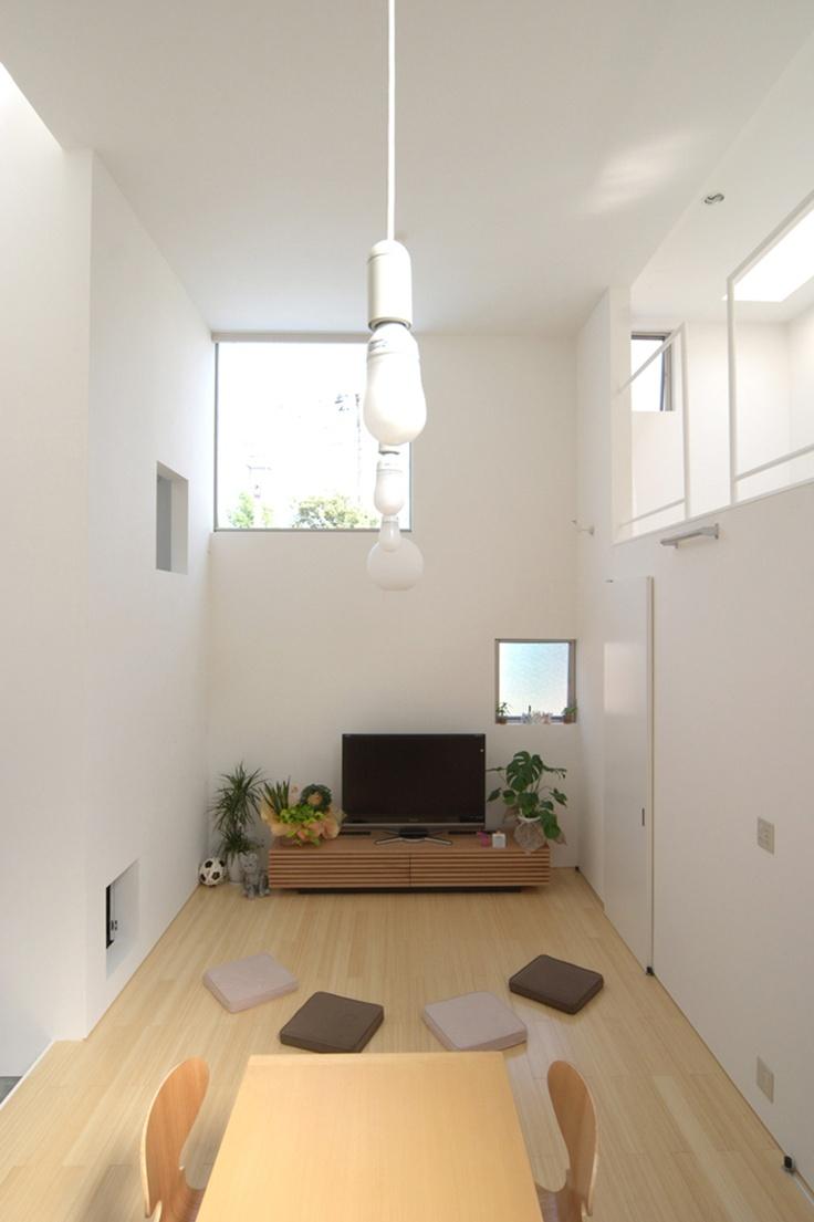 78 best Japanese living room images on Pinterest | Japanese living ...