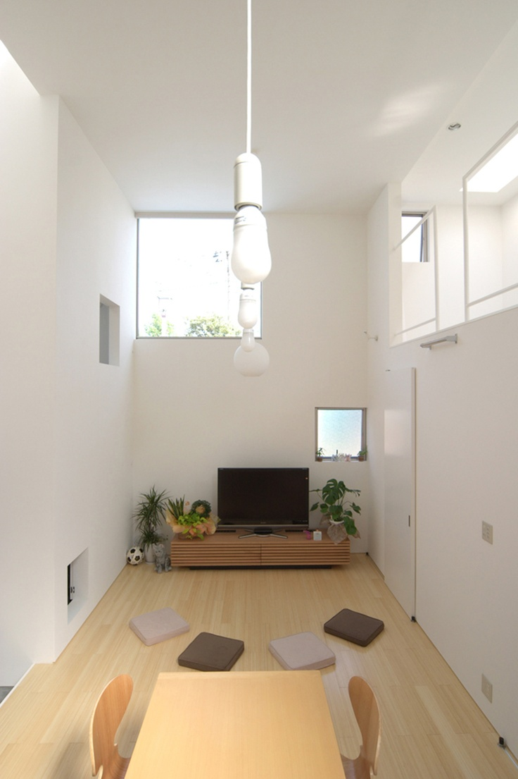 Japanese Apartment Design Small Space