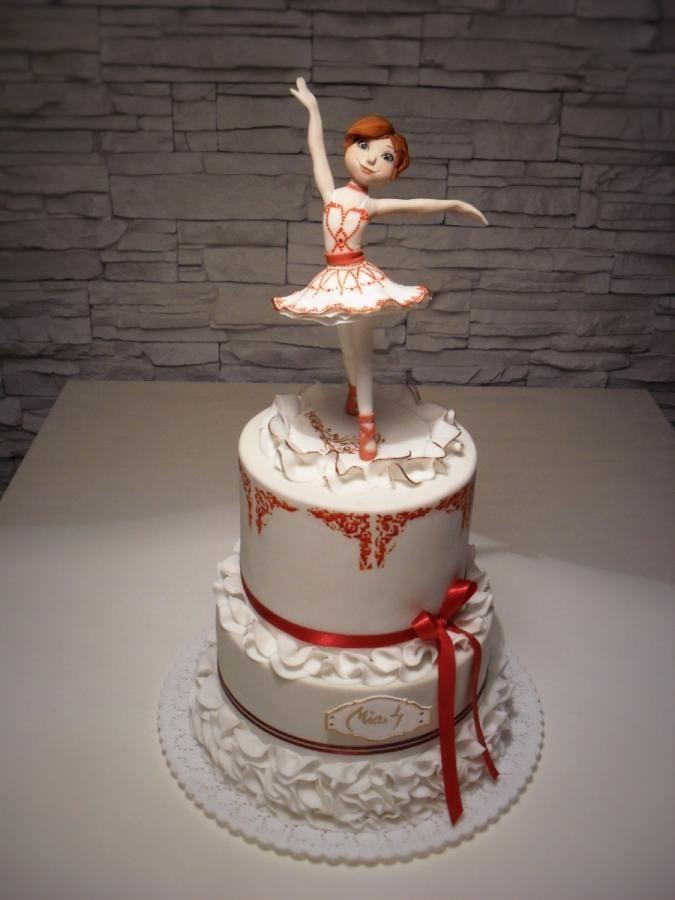 ballerina Félicie by timea