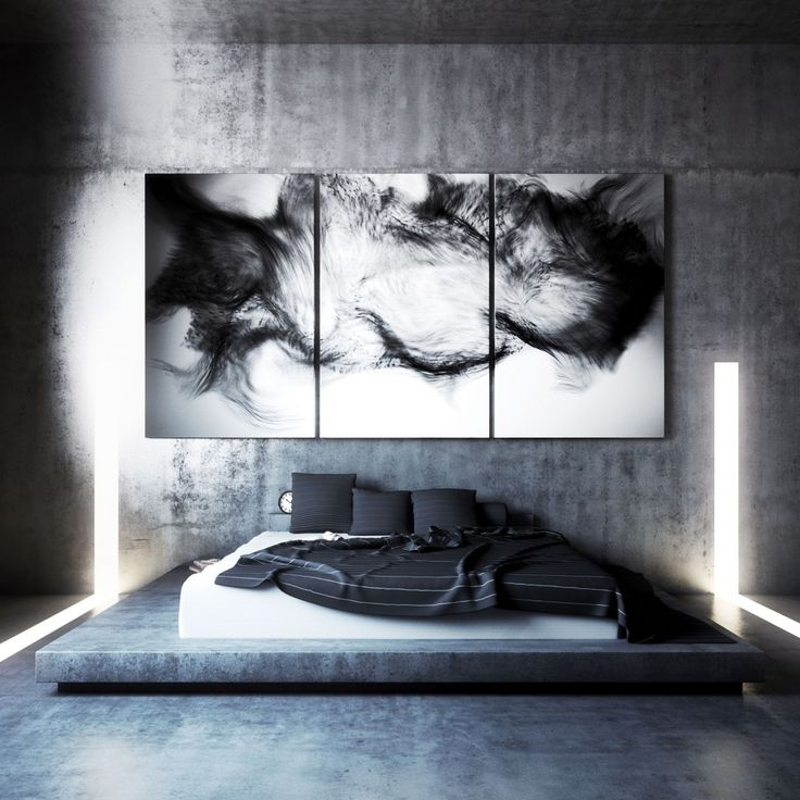 624 Best MODERN BEDROOMS 2 Images On Pinterest | Modern Bedrooms,  Architecture And Home
