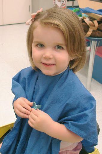bob haircuts for toddler girls | Haircuts For Toddler Girls