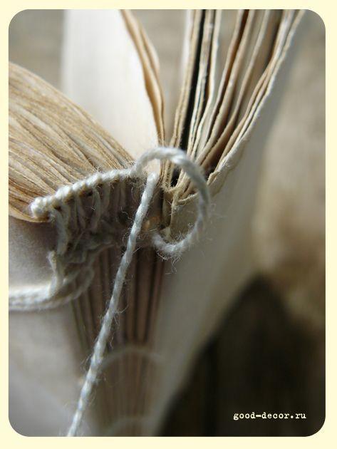 Плетение каптала
