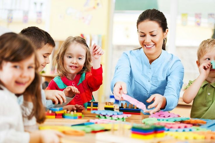 All about Certificate III in Early Childhood Education and Care | Child Care Courses