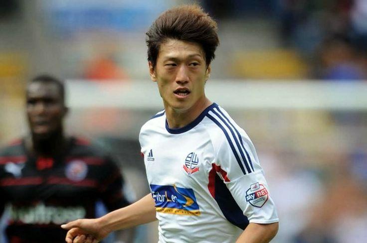 Bolton Chung Yong Lee
