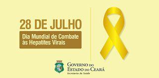 Ibiapaba Notícias | Informação com credibilidade: Aberta campanha contra as Hepatites Virais em Ibia...