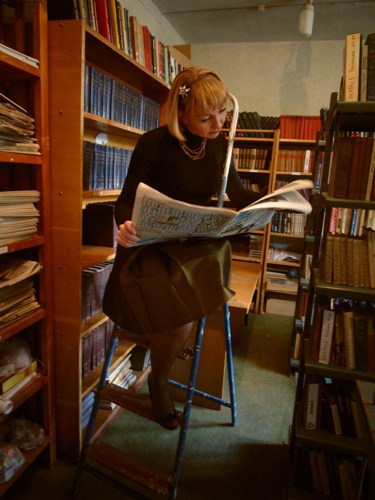 картинки образ библиотеки и библиотекаря них