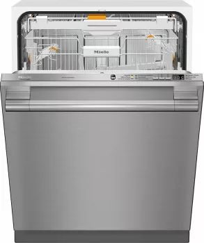 You probably want a very quiet dishwasher and these dishwashers have tons of cycles. Look at KitchenAid, Bosch, and Miele for...