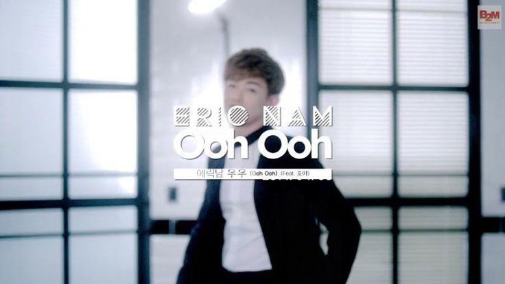 "Eric Nam Reveals First Video Teaser for ""Ooh Ooh"" Feat. Infinite's Hoya.  #hoya #oohooh #ericnam #superstar #infinite #hoyaericnam #kpopnews #album"