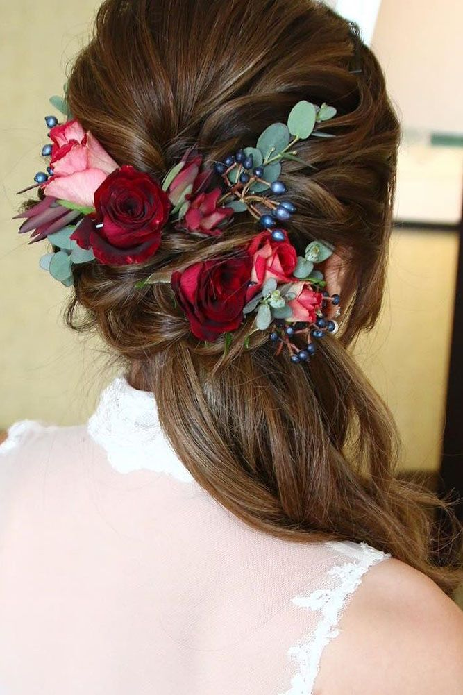 25 cute rustic wedding hairstyles ideas on pinterest rustic 25 cute rustic wedding hairstyles ideas on pinterest rustic wedding hair grad hairstyles and bridesmaid braided hairstyles junglespirit Image collections