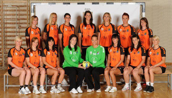El Érd HC (Hungria), rival en los octavos de final de Copa EHF