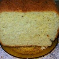 Pão Broa de Milho - Máquina de Pão
