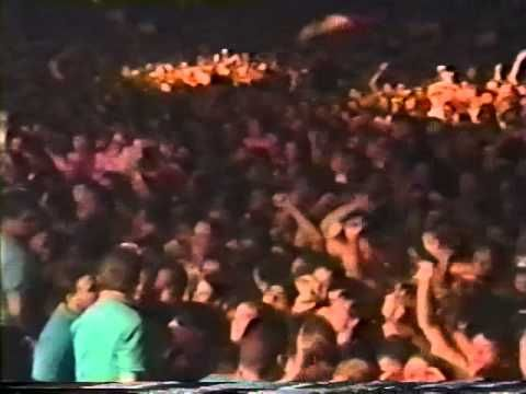 The Tragically Hip - 1992-07-01, Vancouver, BC - YouTube