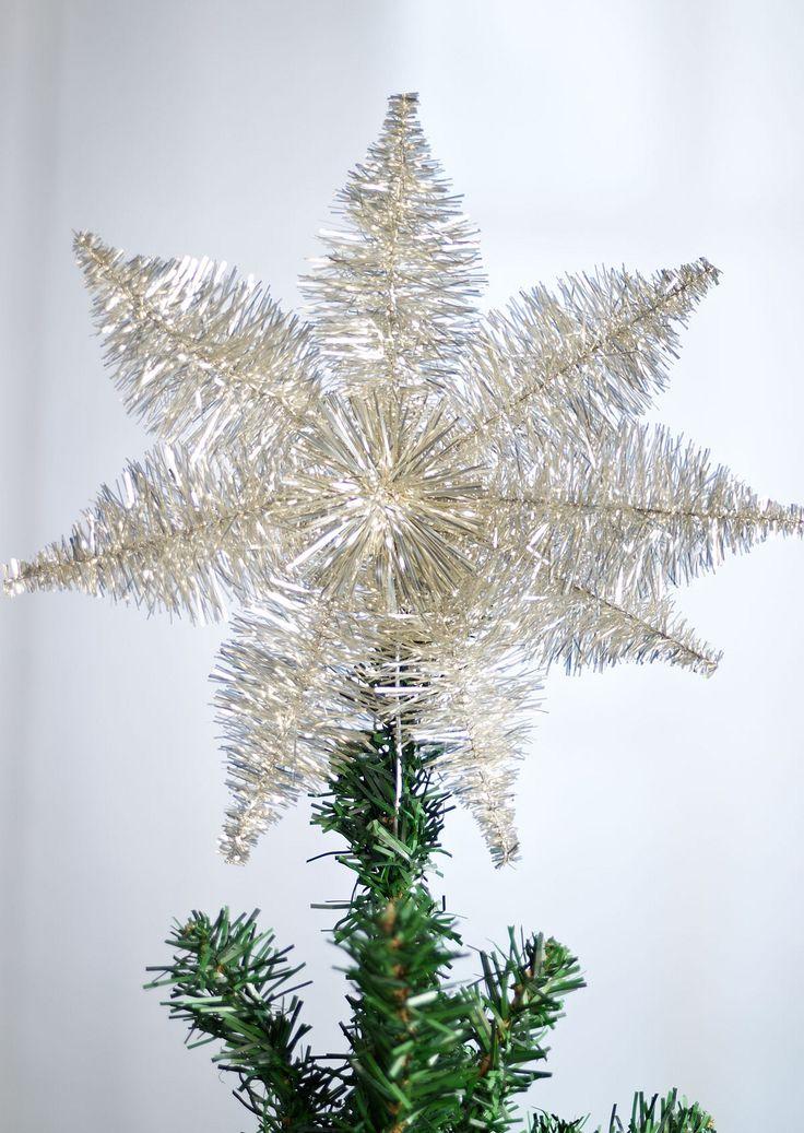 WEISTE Joulukuusen tähti | K-citymarket | koristeet ja lahjatavarat