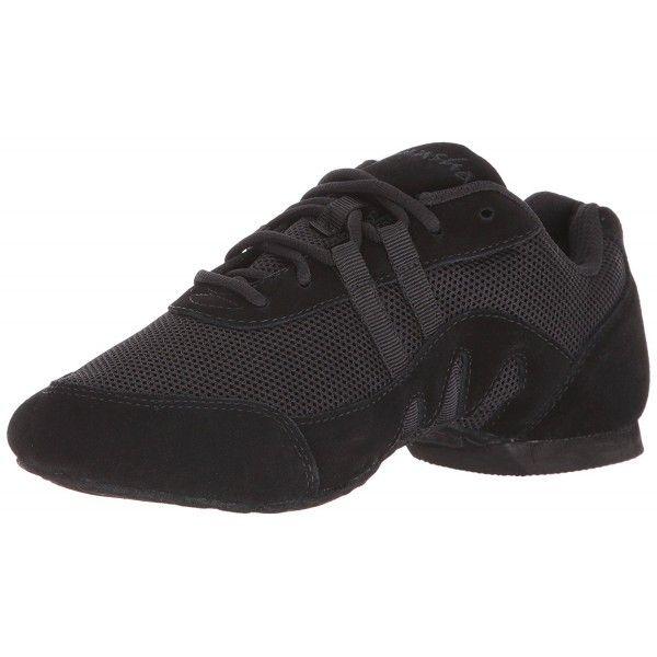 Salsette 3 Jazz Sneaker - Black