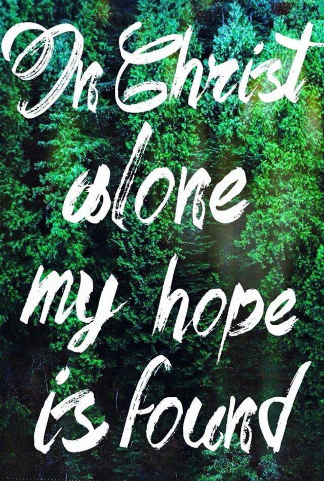 Standing on God's promises*