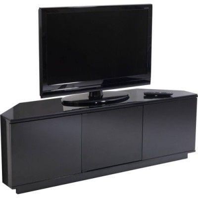Best 25+ Black tv cabinet ideas on Pinterest | Living room tv ...