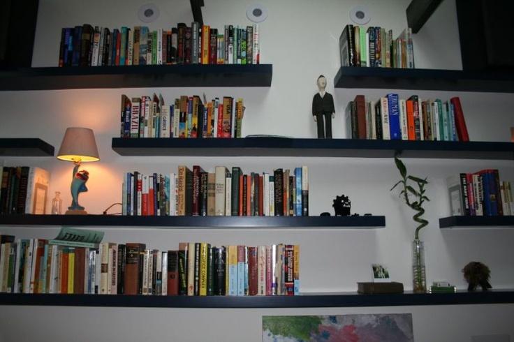 Install Floating Shelves Must Do Pinterest