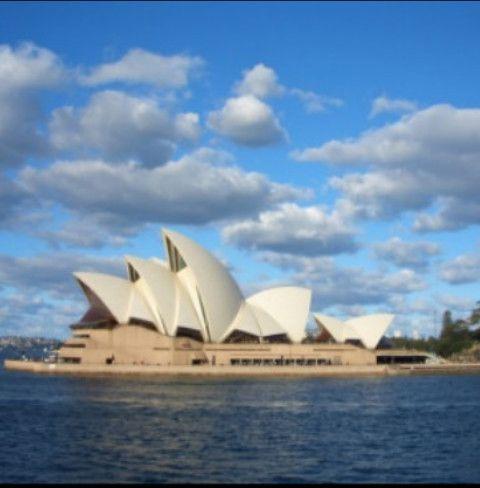 호주 오페라 하우스