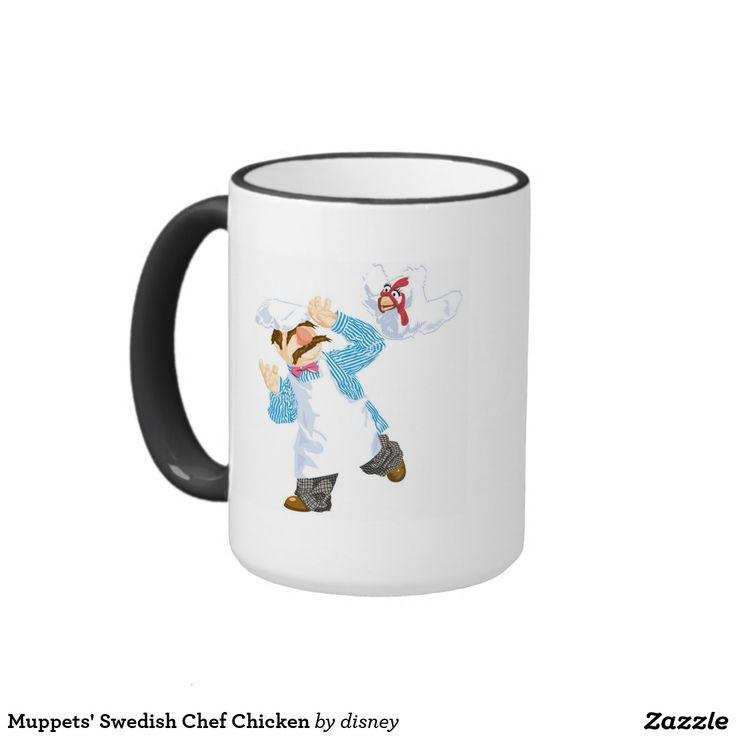 The muppets - Pollo sueco del cocinero de los Muppets Taza De Dos Colores. Regalos, Gifts. Producto disponible en tienda Zazzle. Tazón, desayuno, té, café. Product available in Zazzle store. Bowl, breakfast, tea, coffee. Link to product: http://www.zazzle.com/pollo_sueco_del_cocinero_de_los_muppets_taza_de_dos_colores-168517609026421357?lang=es&view=113141406447661248&design.areas=[zazzle_mug_15_front]&CMPN=shareicon&social=true&rf=238167879144476949 #taza #mug