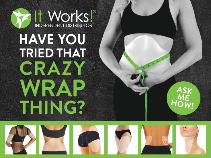 It Works Wraps: So What Is That Crazy Wrap Thing Anyway? - Lindsey Stockdale - The Original Ms Skinny Wrap
