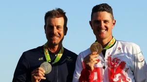 Olympic golf will return in 2024 IOC announces