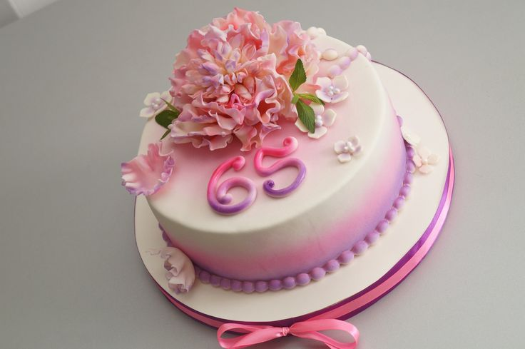 Пион #торт_на_заказ_кременчуг #юбилейные #бисквитный_торт #шоколадный_торт #комбинированный_торт