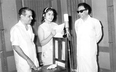 24 Feb- Birthday of Jayalalithaa, Chief minister of Tamilnadu and Indian actress. She had also served as Chief Minister of Tamilnadu in the past. Before her entry into politics, she appeared in more than 100 in Tamil, Telugu, and Kannada. She had frequently worked with M. G. Ramachandran (MGR) who introduced her to politics. After death of MGR, she proclaimed herself as the political heir. She is actually the second female chief minister of Tamil Nadu after Janaki Ramachandran.
