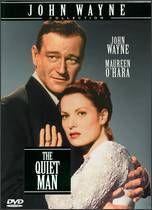 The Quiet Man - my favorite movie ever.