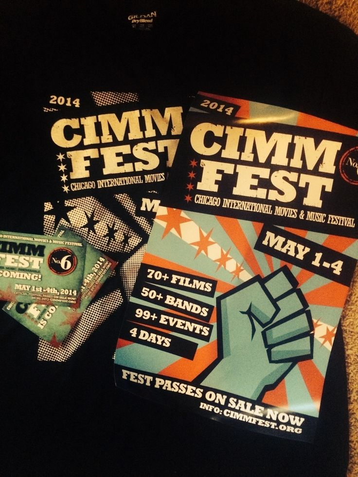 After many requests - Martin Atkins has made the CIMMfest 2014 Street Team Pack (including the amazing shirt!) available on his site - all profits go directly to making #CIMMfest even that much more amazing. Make sure we don't get ANY sleep before #SXSW - order yours TODAY! #streetteam #marketyourself #workit #cimmfest2014 #mayday or bust!