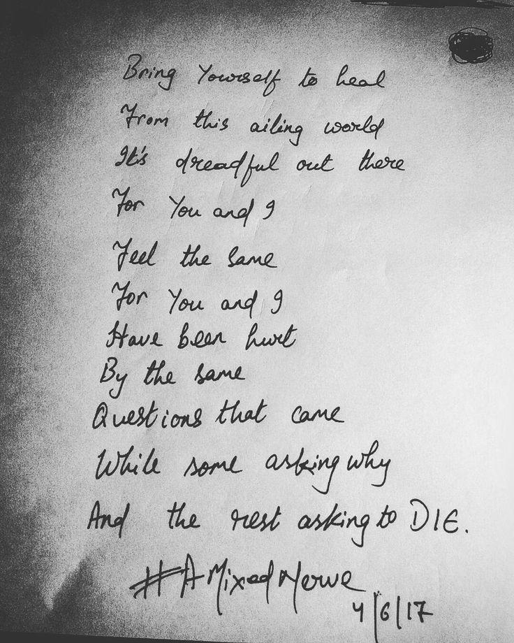 #amixednerve  #writingsonthewall #writers #writersofinstagram #writersnetwork #writersuniverse #haiku #spilledink #bymepoetry #untwineme  #quoteoftheday #poemsporn #wordporn #thoughtoftheday #poetryforthesoul #poetryofig #poetry #poetrycommunity #poemsofig #love #lovepoems #cravings #instapoets #instagramwriting #poems #poetryslam #poetsofig #poemsofinstagram #authorsofinstagram #creativewriting