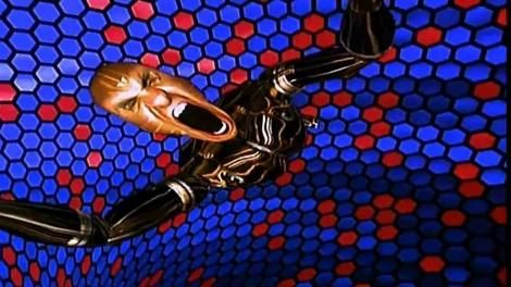 VR Week: These are the 5 Laws of Virtual Reality according to the director of The Lawnmower Man