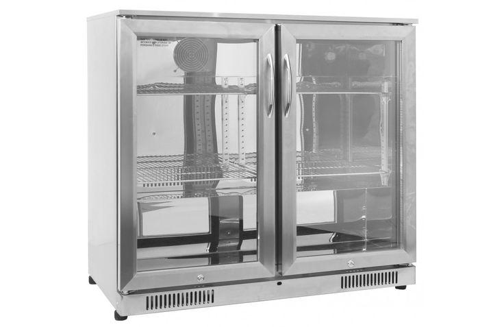 Ziegler & Brown 228L Premium Island fridge ZGGTFRIDGEK 1