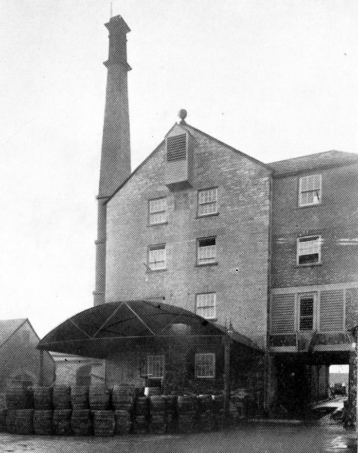 Clinches Brewery had a long and inextricable history with the Blue Boar, Witney over the decades. Image supplied by Witney & District Museum